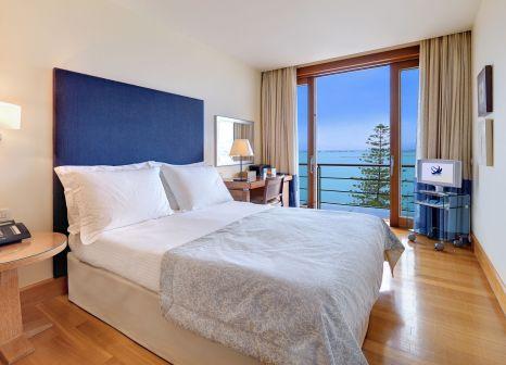 Hotelzimmer mit Tennis im Amphitryon Hotel