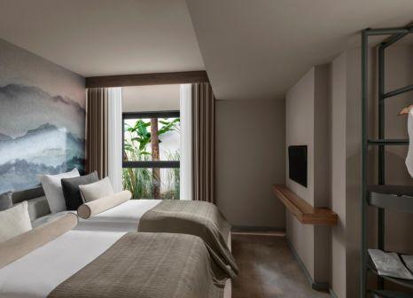 Hotelzimmer mit Volleyball im Paloma Finesse