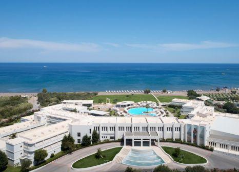 Hotel Apollo Blue in Rhodos - Bild von TUI Deutschland