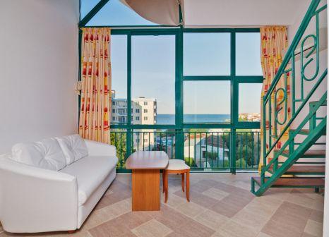 Hotelzimmer mit Tischtennis im Perla Plaza