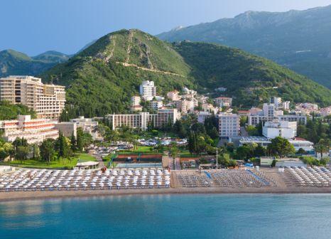 Hotel Iberostar Bellevue in Montenegro - Bild von TUI Deutschland
