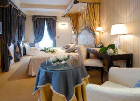 Hotelzimmer mit Spa im A La Commedia