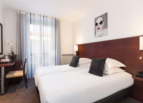 Hotelzimmer mit Friseur im Best Western Hotel Lakmi Nizza