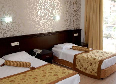 Hotelzimmer mit Fitness im Elamir Grand Lukullus