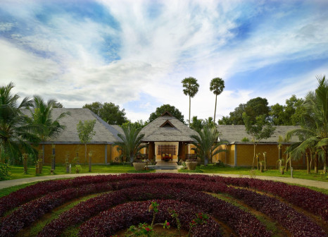 Hotel Poovar Island Resort günstig bei weg.de buchen - Bild von FIT Reisen