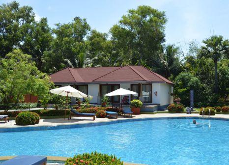 Hotel Poovar Island Resort in Kerala - Bild von FIT Reisen