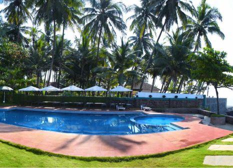 Hotel Mascot Beach Resort in Kerala - Bild von FIT Reisen