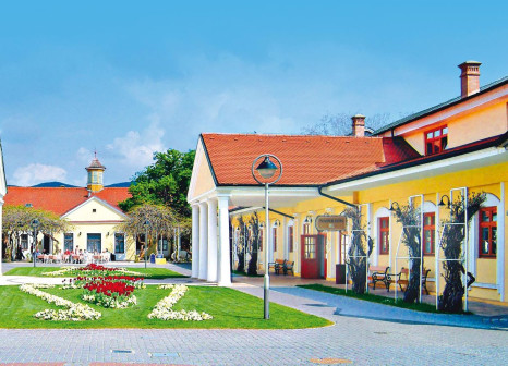 Spa Hotel Grand Splendid - Grand Wing in Donauniederung & westliche Slowakei - Bild von FIT Reisen