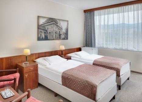 Hotelzimmer mit Fitness im Spa Hotel Grand Splendid - Grand Wing