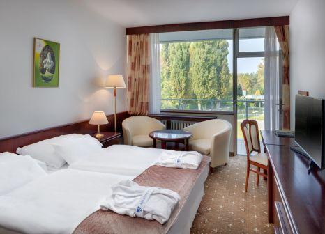 Hotelzimmer mit Golf im Spa Hotel Grand Splendid - Grand Wing