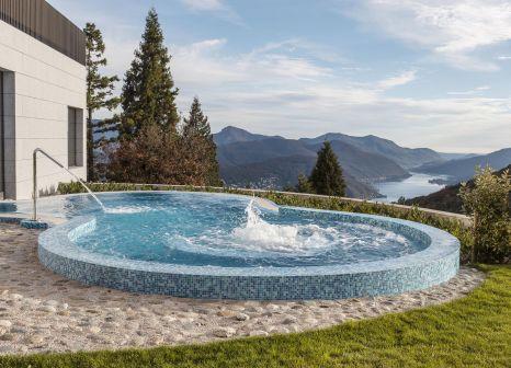 Hotel Kurhaus Cademario in Kanton Tessin - Bild von FIT Reisen