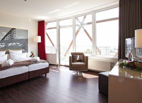 Hotelzimmer mit Golf im Oversum Vital Resort Winterberg