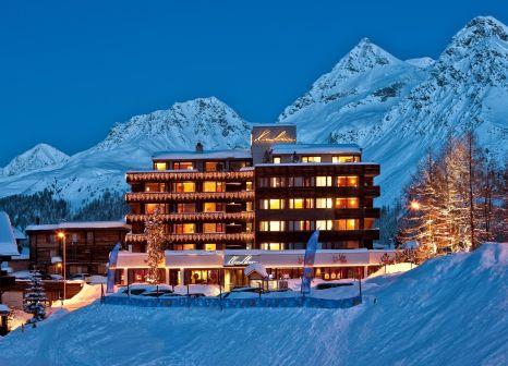 Hotel Arosa Kulm günstig bei weg.de buchen - Bild von FIT Reisen