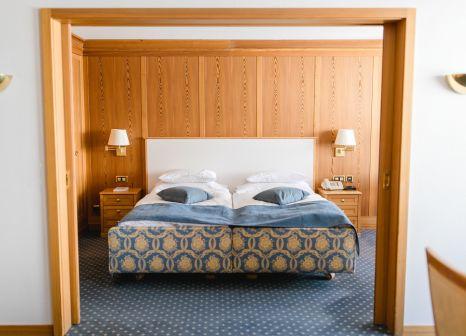 Hotel Arosa Kulm in Graubünden - Bild von FIT Reisen