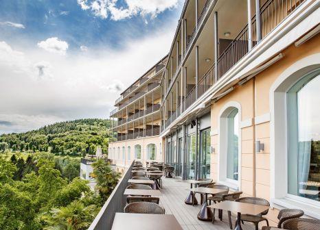 Hotel Kurhaus Cademario günstig bei weg.de buchen - Bild von FIT Reisen