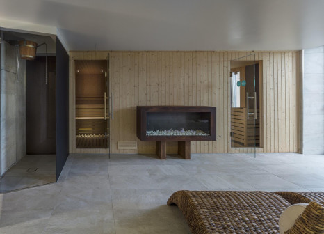 Hotelzimmer im Kurhaus Cademario günstig bei weg.de