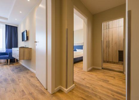 Hotelzimmer im Baltic Sport Und Ferienhotel günstig bei weg.de