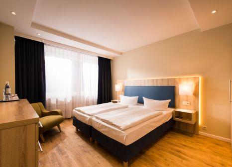 Hotelzimmer mit Yoga im Baltic Sport Und Ferienhotel