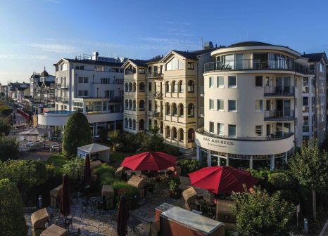Hotel Das Ahlbeck 4 Bewertungen - Bild von TUI Deutschland