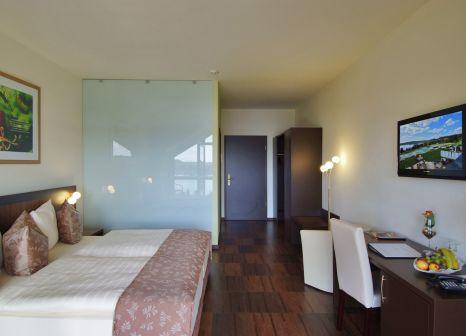Hotelzimmer mit Massage im Hochwälder Wohlfühlhotel