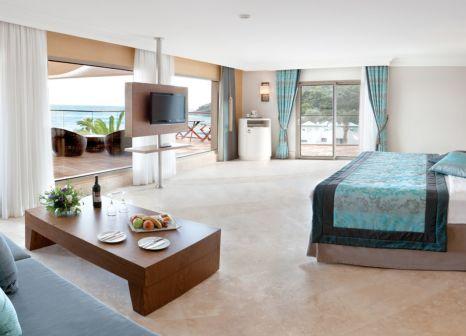 Hotelzimmer mit Volleyball im PALOMA Pasha Resort