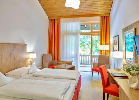 Hotelzimmer im Parkhotel Bad Griesbach günstig bei weg.de