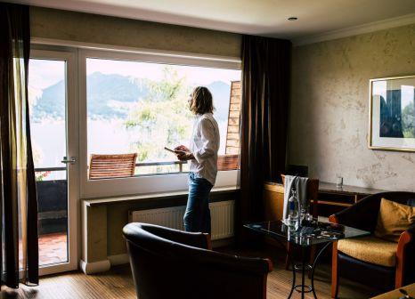 Hotelzimmer mit Fitness im Terrassenhof