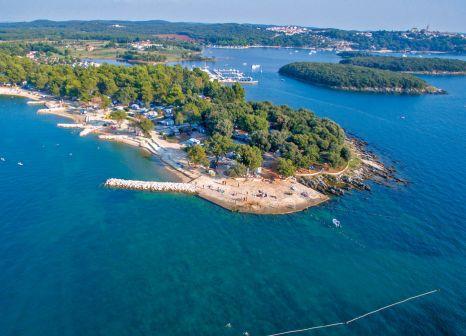 Hotel Valkanela Camping in Istrien - Bild von DERTOUR