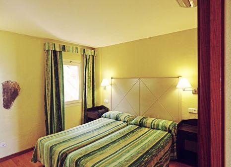Hotelzimmer mit Wassersport im Universal Aparthotel Don Camilo