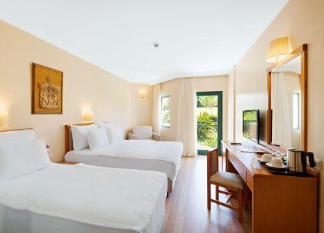 Hotelzimmer mit Volleyball im Miramare Queen Hotel