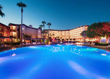 Miramare Queen Hotel in Türkische Riviera - Bild von FTI Touristik