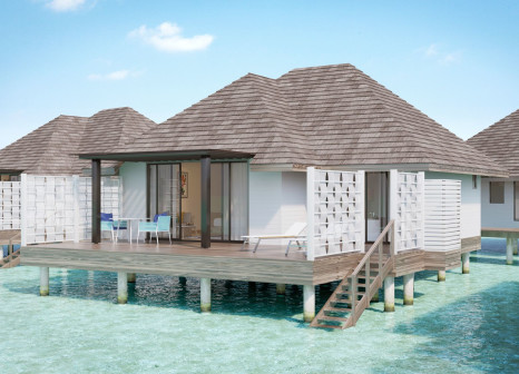 Hotel NOVA Maldives in Süd Ari Atoll - Bild von FTI Touristik