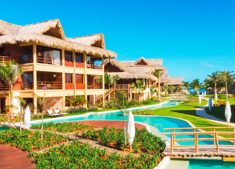 Hotel Zoetry Agua Punta Cana by AMR Collection in Ostküste - Bild von FTI Touristik