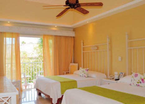 Hotelzimmer mit Volleyball im VIK Hotel Arena Blanca