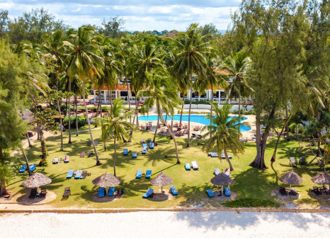 Hotel Diani Sea Lodge günstig bei weg.de buchen - Bild von FTI Touristik