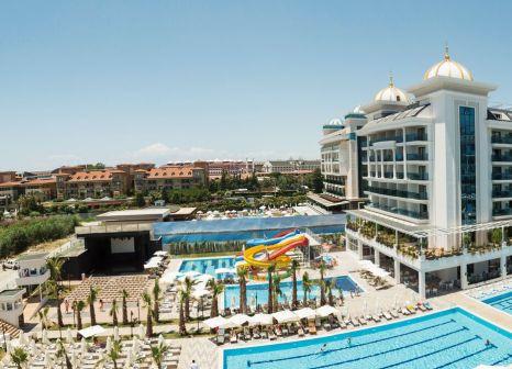 Castival Hotel günstig bei weg.de buchen - Bild von FTI Touristik