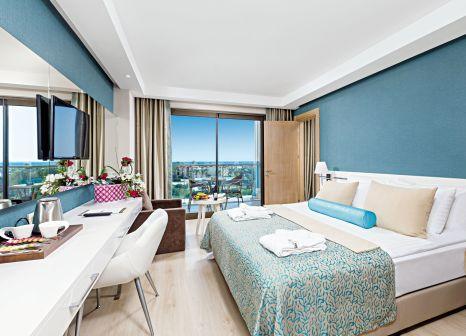 Hotelzimmer im Castival Hotel günstig bei weg.de