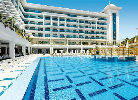Castival Hotel in Türkische Riviera - Bild von FTI Touristik