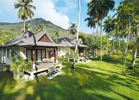 Hotel Hilton Seychelles Labriz Resort & Spa günstig bei weg.de buchen - Bild von FTI Touristik