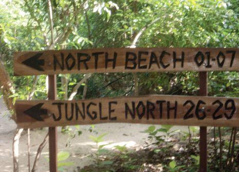 Hotel Uga Jungle Beach günstig bei weg.de buchen - Bild von FTI Touristik