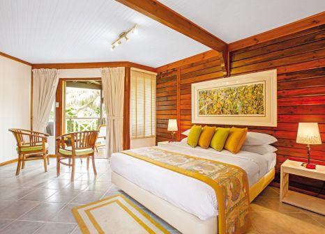 Hotelzimmer mit Fitness im Acajou Beach Resort