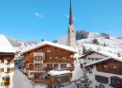 Hotel Eder günstig bei weg.de buchen - Bild von FTI Touristik