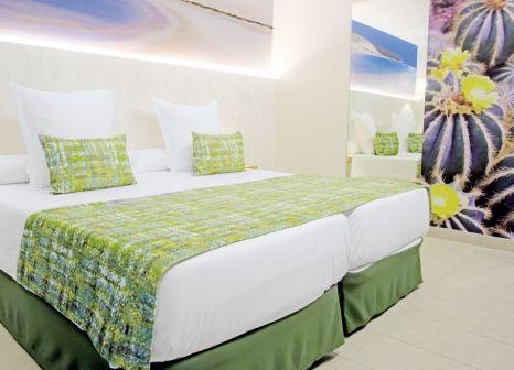 Hotelzimmer mit Aerobic im Lemon & Soul Cactus Garden