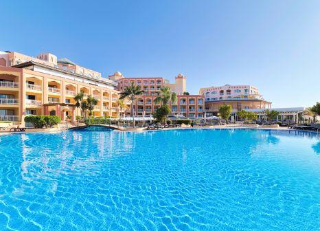 Hotel H10 Playa Esmeralda günstig bei weg.de buchen - Bild von FTI Touristik