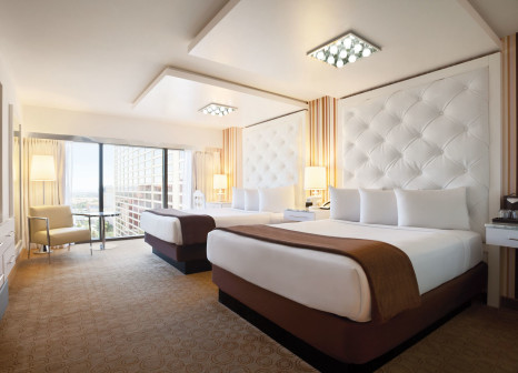 Hotelzimmer im Flamingo Las Vegas Hotel & Casino günstig bei weg.de