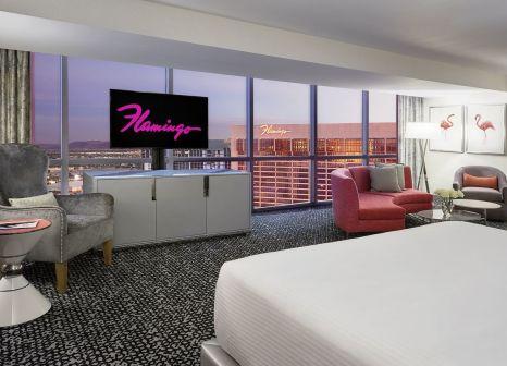 Hotelzimmer mit Tennis im Flamingo Las Vegas Hotel & Casino