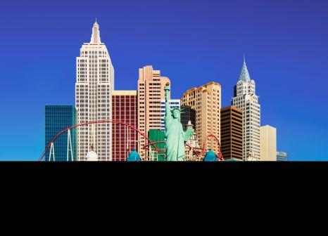 New York New York Las Vegas Hotel & Casino günstig bei weg.de buchen - Bild von FTI Touristik