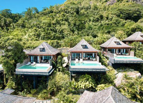 Hotel Hilton Seychelles Northolme Resort & Spa in Insel Mahé - Bild von FTI Touristik