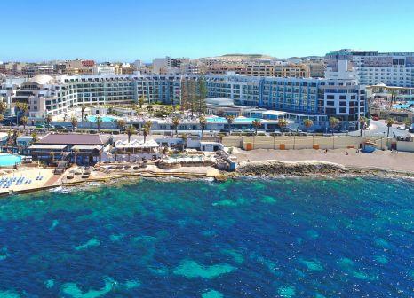 Dolmen Hotel Malta in Malta island - Bild von FTI Touristik
