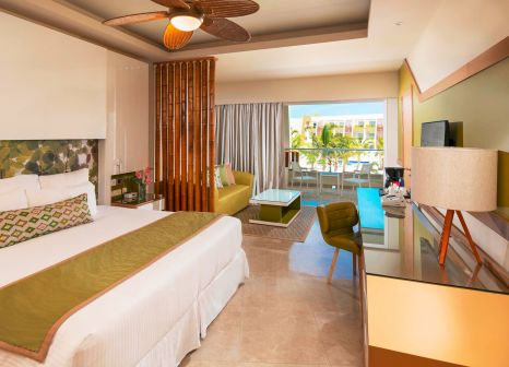Hotelzimmer mit Golf im Dreams Onyx Resort & Spa by AMR Collection